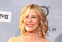 "11 April 2019 - Hollywood, California - Christine Lahti. 2019 10th Annual TCM Classic Film Festival - The 30th Anniversary Screening of ""When Harry Met Sally"" Opening Night  held at TCL Chinese Theatre. Photo Credit: Faye Sadou/AdMedia"