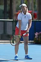 DELRAY BEACH, FL - NOVEMBER 04:  Martina Navratilova participates in the 28th Annual Chris Evert/Raymond James Pro-Celebrity Tennis Classic at Delray Beach Tennis Center on November 4, 2017 in Delray Beach, Florida.<br /> CAP/MPI122<br /> &copy;MPI122/Capital Pictures