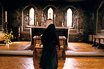 Sister of the Precious Blood Hertfordshire England.