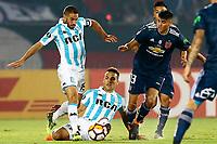 Libertadores 2018 Universidad de Chile vs Racing