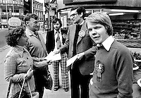 William Hague - Conservative 1978