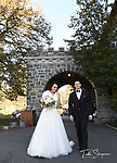 Joanna and Christopher's November wedding at Tarrytown House Estate <br /> in the Hudson Valley.