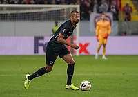 Djibril Sow (Eintracht Frankfurt) - 19.09.2019:  Eintracht Frankfurt vs. Arsenal London, UEFA Europa League, Gruppenphase, Commerzbank Arena<br /> DISCLAIMER: DFL regulations prohibit any use of photographs as image sequences and/or quasi-video.