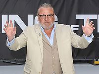 Ray Winstone at the King of Thieves World Premiere at Vue West End, Leicester Square, London on Wednesday 12 September 2018<br /> CAP/ROS<br /> &copy;ROS/Capital Pictures