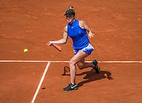 Paris, France, 7 June, 2017, Tennis, French Open, Roland Garros,  Elina Svitolina (UKR)<br /> Photo: Henk Koster/tennisimages.com