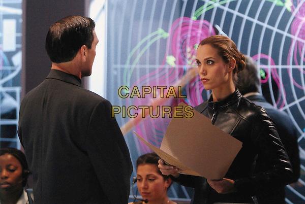 CONTROL FACTOR    TV, 2003.ELIZABETH BERKLEY.Filmstill - Editorial Use Only.Ref: FB.sales@capitalpictures.com.www.capitalpictures.com.Supplied by Capital Pictures.