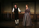 """Les Liaisons Dangereuses"" - First Preview Curtain Call"