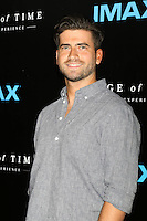 LOS ANGELES, CA - SEPTEMBER 28: Ryan Rottman at the premiere of IMAX's 'Voyage Of Time: The IMAX Experience' at California Science Center on September 28, 2016 in Los Angeles, California. Credit: David Edwards/MediaPunch