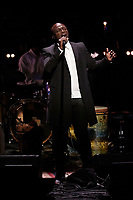 Los Angeles, CA - NOV 07:  Seal performs at 'Joni 75: A Birthday Celebration Live At The Dorothy Chandler Pavilion' on November 07 2018 in Los Angeles CA. Credit: CraSH/imageSPACE/MediaPunch