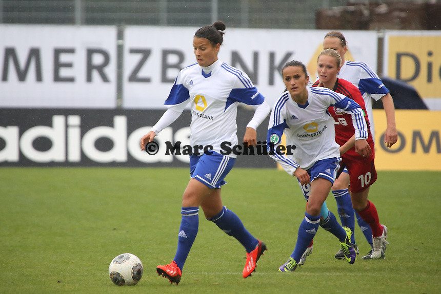 Dzsenifer MArozsan (FFC) - 1. FFC Frankfurt vs. Bayer 04 Leverkusen