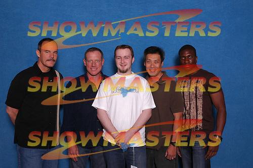 Group Photo Lockdown 1 - 23 JPG | Showmasters Photo Shoot Library