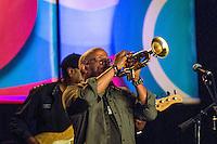 Terence Blanchard - 2015 Monterey Jazz Festival