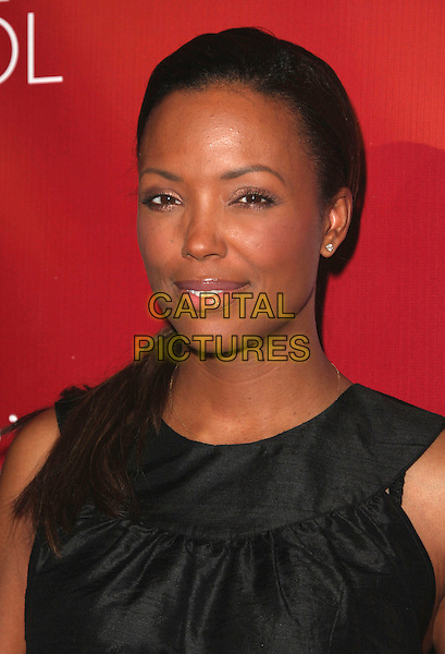 24 October 2007 - Hollywood, California - Aisha Tyler. Frederick's of Hollywood Fashion Show held at the Hollywood Palladium. Photo Credit: Charles Harris/AdMedia