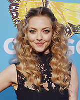 LOS ANGELES, CA - MARCH 06: Actress Amanda Seyfried attends the world premiere of 'Gringo' from Amazon Studios and STX Films at Regal LA Live Stadium 14 on March 6, 2018 in Los Angeles, California.<br /> CAP/ROT/TM<br /> &copy;TM/ROT/Capital Pictures