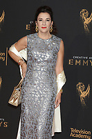 LOS ANGELES - SEP 9:  Madeline Denonno at the 2017 Creative Emmy Awards at the Microsoft Theater on September 9, 2017 in Los Angeles, CA