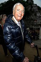 Martin Böttcher bei der Premiere von 'Der Schatz im Silbersee' bei den Karl-May-Spielen Bad Segeberg im Freilichttheater am Kalkberg. Bad Segeberg, 25.06.2016