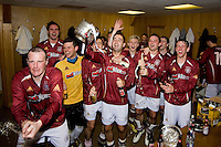 2011 FIFE AND LOTHIAN CUP FINAL