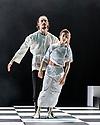 "Polunin Ink presents ""Rasputin"", at the London Palladium. The world premiere of Rasputin is choreographed by Yuka Oishi, with a new score by Kirill Richter and set design by Otto Bubenicek. Rasputin, a two-act dance drama, explores the life of the Russian mystic and self-proclaimed holy man who befriended the family of Tsar Nicholas II. The dancers are: Sergei Polunin (Rasputin), Johan Kobborg (Prince Felix Yusupov 31st May), Semyon Velichko (Prince Felix Yusupov (1st June), Alexey Lyubimov (Tsar Nicholas II), Elena Ilinykh (Tsarina Alexandra Feodorovna) and Djorjde Kalenic (Tsesarevich Alexey)."