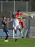 20180418 RLN VFB Oldenburg vs FC St. Pauli II