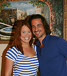 07-13-08 Michael Easton - Melissa Archer