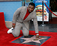 LOS ANGELES - JAN 30:  Curtis Jackson, 50 Cent at the 50 Cent Star Ceremony on the Hollywood Walk of Fame on January 30, 2019 in Los Angeles, CA