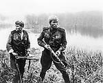 Освобождение (1968-1971)