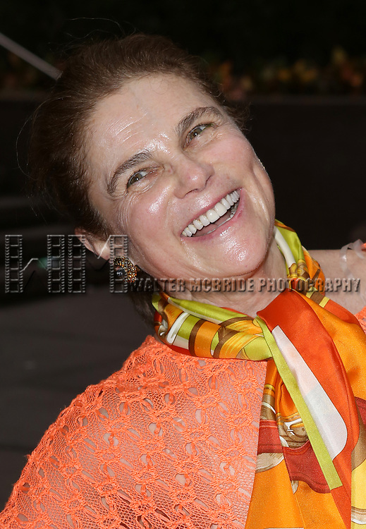 Tovah Feldshuh attends 'The Unavoidable Disappearance Of Tom Durnin' Opening Night at Laura Pels Theatre on June 27, 2013 in New York City.