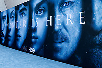 "LOS ANGELES - JUL 12:  Atmosphere at the ""Game of Thrones"" Season 7 Premiere Screening at the Walt Disney Concert Hall on July 12, 2017 in Los Angeles, CA"