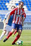 Atletico de Madrid's Diego Godin during friendly match. August 12,2017. (ALTERPHOTOS/Acero)
