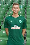 20170707 Mannschaftsfoto U23 Werder Bremen