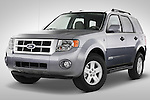 Ford Escape Hybrid SUV 2008