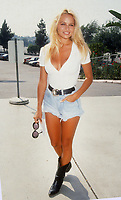 Pam Anderson 1992<br /> Photo By Michael Ferguson/PHOTOlink.net