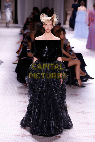 Givenchy Haute Couture<br /> Paris Fashion week Haute Couture 2019<br /> Paris, France in July 2019.<br /> CAP/GOL<br /> ©GOL/Capital Pictures