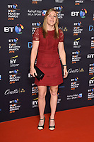 Heather Knight arriving for the BT Sport Industry Awards 2018 at the Battersea Evolution, London, UK. <br /> 26 April  2018<br /> Picture: Steve Vas/Featureflash/SilverHub 0208 004 5359 sales@silverhubmedia.com