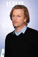 "LOS ANGELES - NOV 6:  David Spade at the ""Jack and Jill"" Premiere at the Village Theater on November 6, 2011 in Westwood, CA"