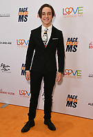 10 May 2019 - Beverly Hills, California - Michael Campion. 26th Annual Race to Erase MS Gala held at the Beverly Hilton Hotel. Photo Credit: Birdie Thompson/AdMedia