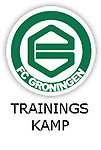 TRAININGSKAMP 2017 - 2 018