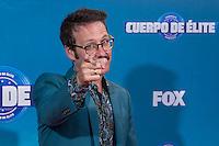 "Spanish actorJoaquin Reyes during the premiere of ""Cuerpo de Elite"" at Capitol cinema. Madrid. August 25, 2016. (ALTERPHOTOS/Rodrigo Jimenez) /NORTEPHOTO"
