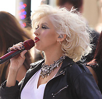 Christina Aguilera 2010<br /> Photo By John Barrett/PHOTOlink.net