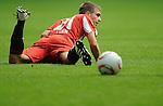 Fussball, Bundesliga 2010/2011: FC Bayern Muenchen - FSV Mainz 05