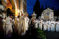 Processione di Ognissanti