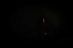 """Orzuri, Marabilliko komunikazio arduraduna azkeneko ekitaldian. Ondarrun (Euskal Herri), 2013ko Urriaren 13an. Marabilli sormen festibala"""" Aitzol Aramaio zenaren indarrarekin jaiotako egitasmo bat da eta helburua da hainbat artista Ondarroan biltzea, idazleak, musikariak, zinegileak, antzerkilariak, artista plastikoak, diseinatzaileak...  (Josu Trueba Leiva / Bostok Photo)"""