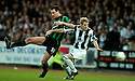 12/11/2006       Copyright Pic: James Stewart.File Name :sct_jspa21_st_mirren_v_celtic.JAN VANAGOOR OF HESSELINK AND KIRK BROADFOOT CHALLENGE.James Stewart Photo Agency 19 Carronlea Drive, Falkirk. FK2 8DN      Vat Reg No. 607 6932 25.Office     : +44 (0)1324 570906     .Mobile   : +44 (0)7721 416997.Fax         : +44 (0)1324 570906.E-mail  :  jim@jspa.co.uk.If you require further information then contact Jim Stewart on any of the numbers above.........
