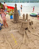 Hawaii Sand Festival