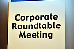 04- Corporate Roundtable Meeting