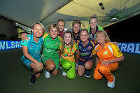 Bowls Premier League presser at Naenae Bowling Club in Wellington, New Zealand on Sunday, 22 April 2018. Photo: Dave Lintott / lintottphoto.co.nz