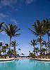 A pool overlooking the Pacific Ocean at the Ritz-Carlton Kapalua on Maui, Hawaii. Photo by Kevin J. Miyazaki/Redux
