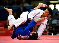 Judo - Selection