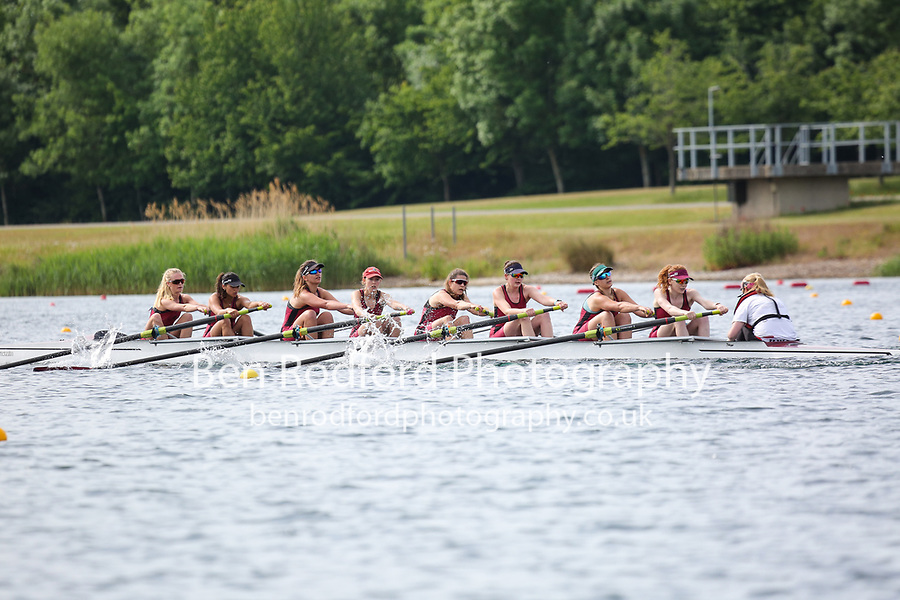 Race: 8  Women's Challenge Eights (Club) - Tier 2 - Time Trial<br /> <br /> The Metropolitan Regatta 2019<br /> Sunday<br /> <br /> To purchase this photo, or to see pricing information for Prints and Downloads, click the blue 'Add to Cart' button at the top-right of the page.