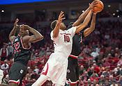 Fresno State at UA men's basketball 11/17/2017